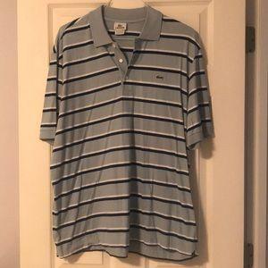 Like new Lacoste shirt